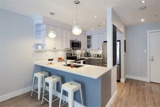 Photo 6: 306 921 THURLOW STREET in Vancouver: West End VW Condo for sale (Vancouver West)  : MLS®# R2315180