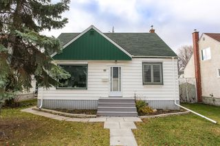 Main Photo: 834 Clifton Street in Winnipeg: West End Single Family Detached for sale (5C)  : MLS®# 1829695