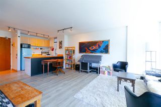 Photo 7: 401 1333 HORNBY STREET in Vancouver: Downtown VW Condo for sale (Vancouver West)  : MLS®# R2311450