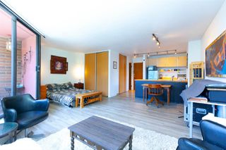 Photo 6: 401 1333 HORNBY STREET in Vancouver: Downtown VW Condo for sale (Vancouver West)  : MLS®# R2311450