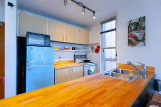 Photo 1: 401 1333 HORNBY STREET in Vancouver: Downtown VW Condo for sale (Vancouver West)  : MLS®# R2311450