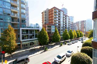 Photo 20: 401 1333 HORNBY STREET in Vancouver: Downtown VW Condo for sale (Vancouver West)  : MLS®# R2311450