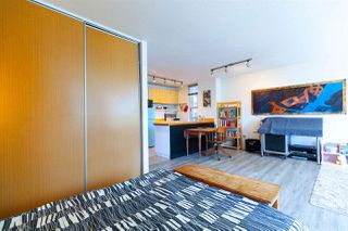 Photo 13: 401 1333 HORNBY STREET in Vancouver: Downtown VW Condo for sale (Vancouver West)  : MLS®# R2311450
