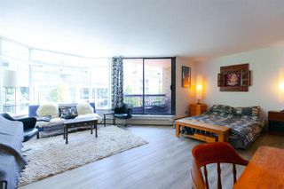 Photo 10: 401 1333 HORNBY STREET in Vancouver: Downtown VW Condo for sale (Vancouver West)  : MLS®# R2311450
