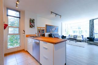 Photo 3: 401 1333 HORNBY STREET in Vancouver: Downtown VW Condo for sale (Vancouver West)  : MLS®# R2311450