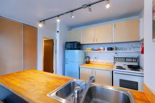 Photo 2: 401 1333 HORNBY STREET in Vancouver: Downtown VW Condo for sale (Vancouver West)  : MLS®# R2311450