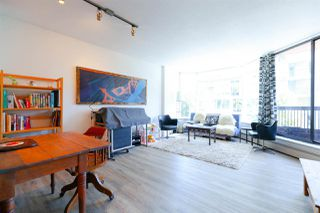Photo 8: 401 1333 HORNBY STREET in Vancouver: Downtown VW Condo for sale (Vancouver West)  : MLS®# R2311450
