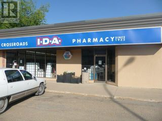Photo 1: 5119 50 Street in Viking: Commercial for sale