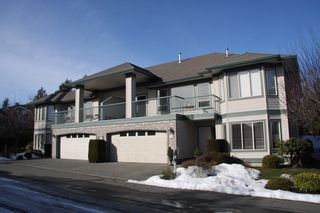 Photo 1: 39 31517 Spur Avenue in Abbotsford: Townhouse for sale : MLS®# R2342059