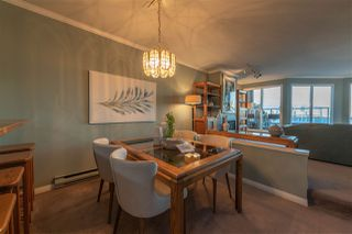 Photo 12: 1221 W 8TH AVENUE in Vancouver: Fairview VW Townhouse for sale (Vancouver West)  : MLS®# R2338842