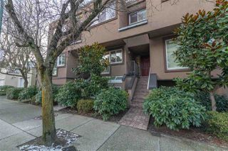 Photo 20: 1221 W 8TH AVENUE in Vancouver: Fairview VW Townhouse for sale (Vancouver West)  : MLS®# R2338842