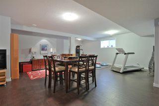 Photo 24: 2427 SAN FORTUNATO ST NW in Edmonton: Zone 27 House for sale : MLS®# E4160528
