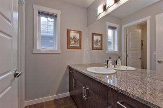 Photo 20: 2427 SAN FORTUNATO ST NW in Edmonton: Zone 27 House for sale : MLS®# E4160528
