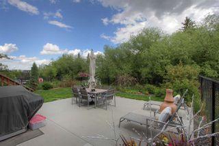 Photo 28: 2427 SAN FORTUNATO ST NW in Edmonton: Zone 27 House for sale : MLS®# E4160528