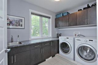 Photo 13: 2427 SAN FORTUNATO ST NW in Edmonton: Zone 27 House for sale : MLS®# E4160528