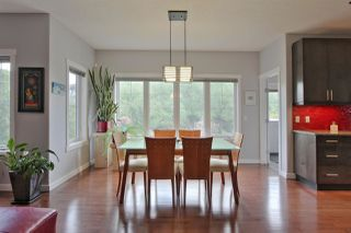 Photo 8: 2427 SAN FORTUNATO ST NW in Edmonton: Zone 27 House for sale : MLS®# E4160528