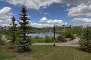 Photo 30: 2427 SAN FORTUNATO ST NW in Edmonton: Zone 27 House for sale : MLS®# E4160528