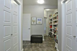 Photo 10: 2427 SAN FORTUNATO ST NW in Edmonton: Zone 27 House for sale : MLS®# E4160528