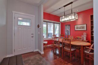 Photo 2: 2427 SAN FORTUNATO ST NW in Edmonton: Zone 27 House for sale : MLS®# E4160528