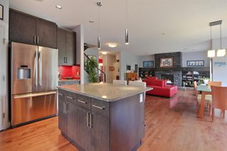 Photo 7: 2427 SAN FORTUNATO ST NW in Edmonton: Zone 27 House for sale : MLS®# E4160528