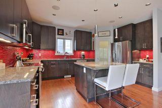 Photo 6: 2427 SAN FORTUNATO ST NW in Edmonton: Zone 27 House for sale : MLS®# E4160528