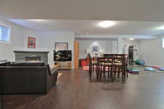 Photo 23: 2427 SAN FORTUNATO ST NW in Edmonton: Zone 27 House for sale : MLS®# E4160528