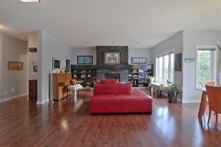Photo 4: 2427 SAN FORTUNATO ST NW in Edmonton: Zone 27 House for sale : MLS®# E4160528