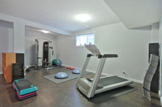 Photo 25: 2427 SAN FORTUNATO ST NW in Edmonton: Zone 27 House for sale : MLS®# E4160528