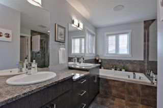Photo 16: 2427 SAN FORTUNATO ST NW in Edmonton: Zone 27 House for sale : MLS®# E4160528