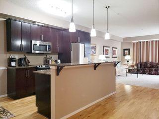 Photo 3: 101 9940 SHERRIDON Drive: Fort Saskatchewan Condo for sale : MLS®# E4165994