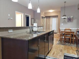 Photo 5: 101 9940 SHERRIDON Drive: Fort Saskatchewan Condo for sale : MLS®# E4165994