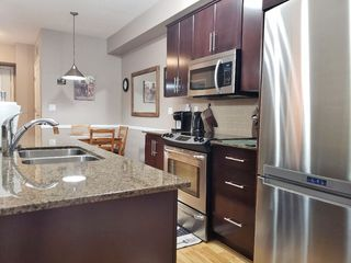 Photo 9: 101 9940 SHERRIDON Drive: Fort Saskatchewan Condo for sale : MLS®# E4165994