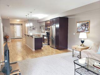 Photo 11: 101 9940 SHERRIDON Drive: Fort Saskatchewan Condo for sale : MLS®# E4165994