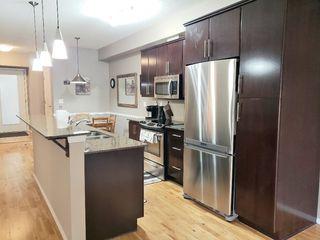 Photo 4: 101 9940 SHERRIDON Drive: Fort Saskatchewan Condo for sale : MLS®# E4165994