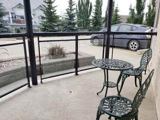Photo 18: 101 9940 SHERRIDON Drive: Fort Saskatchewan Condo for sale : MLS®# E4165994