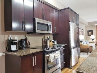 Photo 7: 101 9940 SHERRIDON Drive: Fort Saskatchewan Condo for sale : MLS®# E4165994