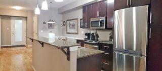 Photo 6: 101 9940 SHERRIDON Drive: Fort Saskatchewan Condo for sale : MLS®# E4165994