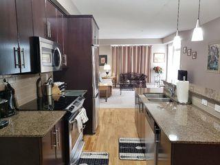 Photo 8: 101 9940 SHERRIDON Drive: Fort Saskatchewan Condo for sale : MLS®# E4165994