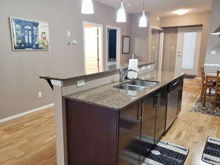 Photo 10: 101 9940 SHERRIDON Drive: Fort Saskatchewan Condo for sale : MLS®# E4165994