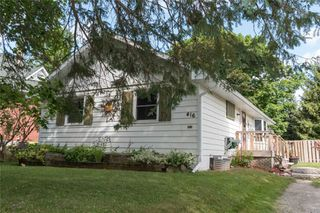 Photo 1: 416 Andrew Street: Shelburne House (Bungalow) for sale : MLS®# X4542998