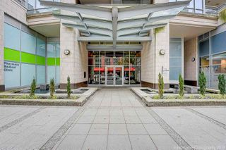 "Photo 2: 503 2978 GLEN Drive in Coquitlam: North Coquitlam Condo for sale in ""GRAND CENTRAL 1"" : MLS®# R2397866"
