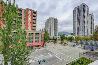 "Photo 13: 503 2978 GLEN Drive in Coquitlam: North Coquitlam Condo for sale in ""GRAND CENTRAL 1"" : MLS®# R2397866"