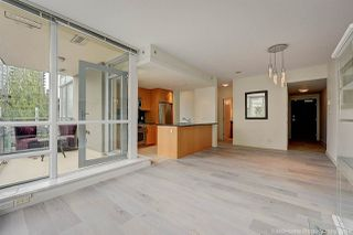 "Photo 14: 503 2978 GLEN Drive in Coquitlam: North Coquitlam Condo for sale in ""GRAND CENTRAL 1"" : MLS®# R2397866"