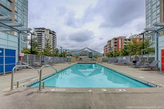 "Photo 16: 503 2978 GLEN Drive in Coquitlam: North Coquitlam Condo for sale in ""GRAND CENTRAL 1"" : MLS®# R2397866"