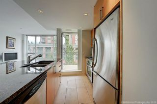 """Photo 12: 503 2978 GLEN Drive in Coquitlam: North Coquitlam Condo for sale in """"GRAND CENTRAL 1"""" : MLS®# R2397866"""