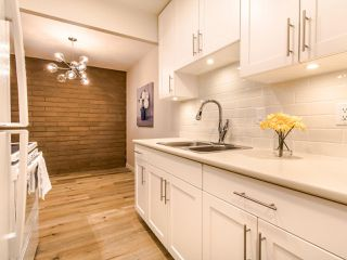 Photo 3: 213 2333 TRIUMPH Street in Vancouver: Hastings Condo for sale (Vancouver East)  : MLS®# R2413119