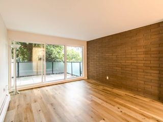 Photo 8: 213 2333 TRIUMPH Street in Vancouver: Hastings Condo for sale (Vancouver East)  : MLS®# R2413119