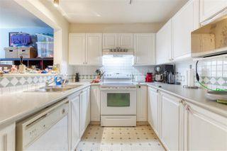 """Photo 3: 109 15268 105 Avenue in Surrey: Guildford Condo for sale in """"GEORGIAN GARDENS"""" (North Surrey)  : MLS®# R2427829"""