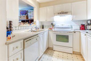 """Photo 5: 109 15268 105 Avenue in Surrey: Guildford Condo for sale in """"GEORGIAN GARDENS"""" (North Surrey)  : MLS®# R2427829"""