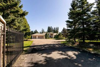 Photo 2: 1205 127 Street in Edmonton: Zone 55 House for sale : MLS®# E4184521